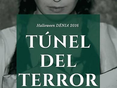 Túnel del terror Dénia