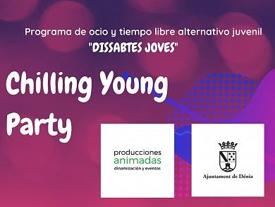"""""""Dissbtes Joves"""" incluído en el catálogo de Buenas Prácticas del IVAJ"""
