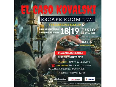 EL CASO KOVALSKI